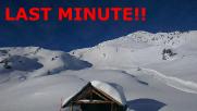 Last Minute!!