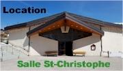 Salle St-Christophe